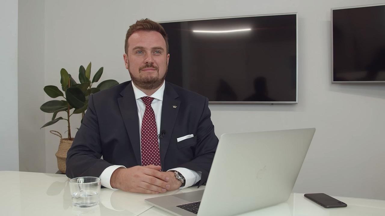 Milioner: nadchodzą wielkie żniwa w branży handlu online! Bartosz Bocheńczak (Q&A)