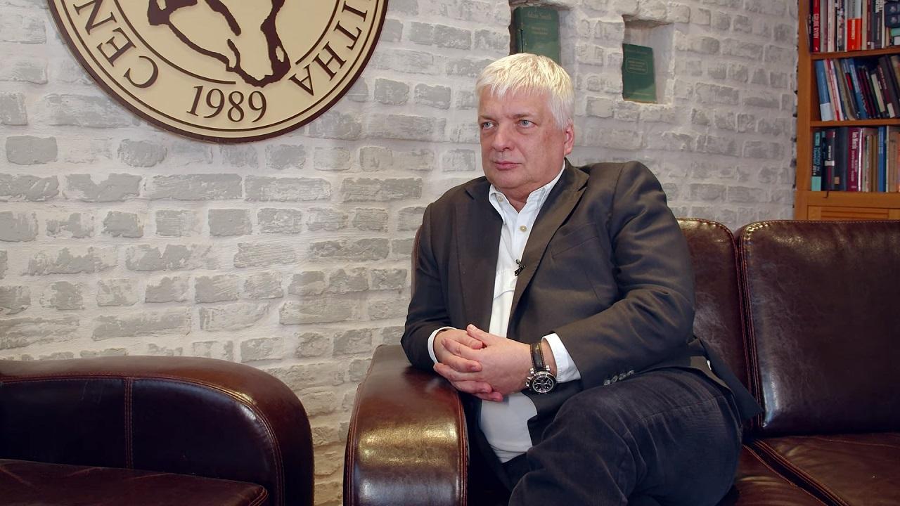 Bunt przedsiębiorców jest zrozumiały – firmy zamknięto sprzecznie z konstytucją! Robert Gwiazdowski
