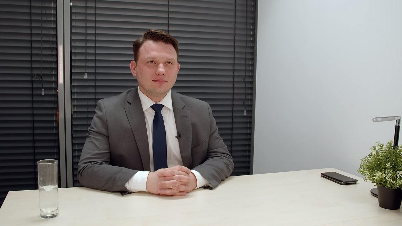 Sławomir Mentzen o szturmie na kapitol, blokowaniu Trumpa oraz buncie polskich przedsiębiorców