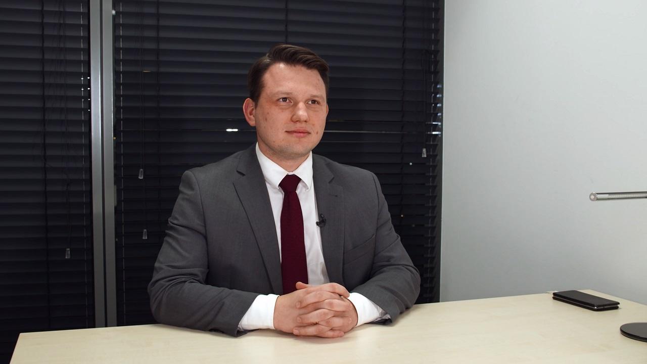 Sławomir Mentzen: Obalenie rządu PiS na ulicach? To nie takie proste…