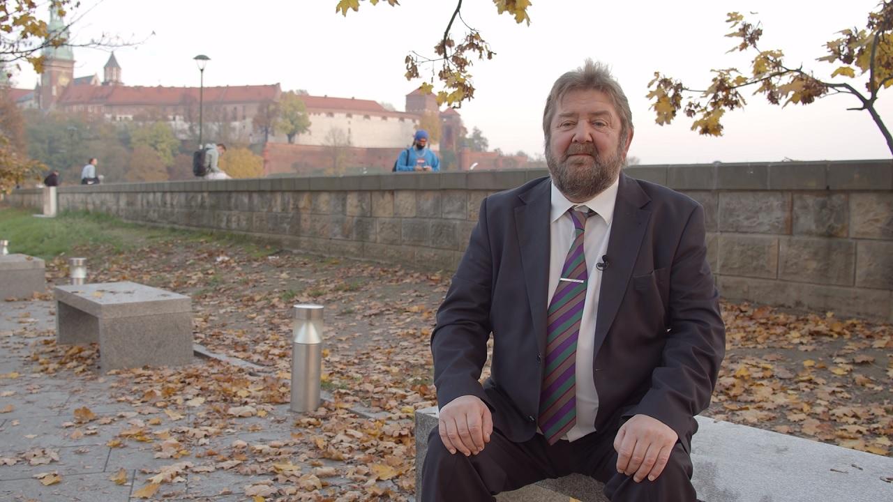 Stanisław Żółtek: nie dajmy się wziąć za pysk!